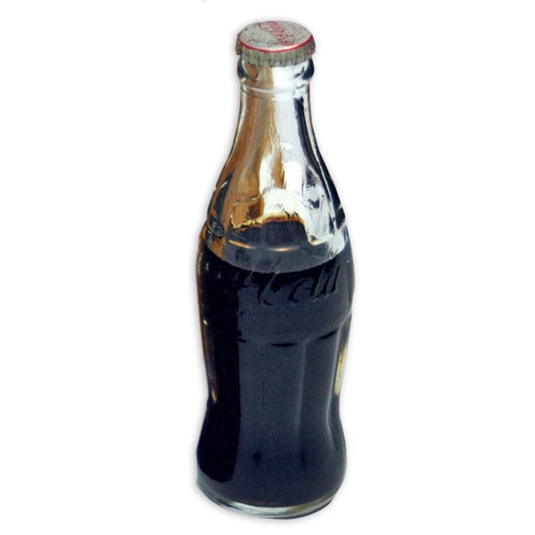 Helsinki Olympic Games 1952 Coca-Cola bottle The Sports Museum of Finland